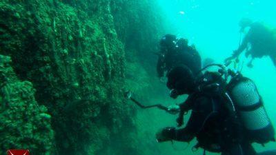 Во Охрид се организира курс за подводни истражувања
