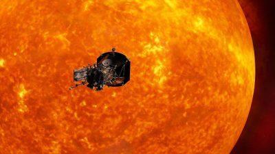 Сонцето е поголемо отколку што мислеле научниците
