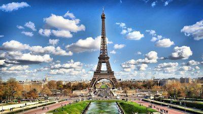 Која земја има најмногу туристи?