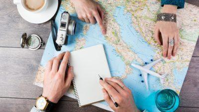 10 совети за поевтино патување низ светот