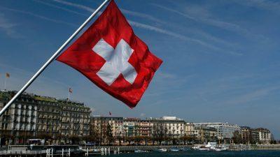 Минимална плата и во Швајцарија – 20 франци на час