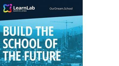 Изградете ја школата на иднината!