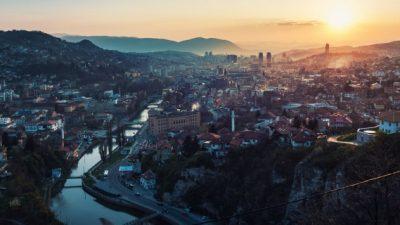 Недела за учење на услуги во Централна и Источна Европа