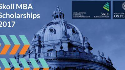 МБА стипендии во бизнис школа во Велика Британија