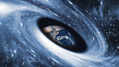 Научниците пронашле црна дупка која може да открие многу тајни