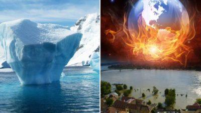 Нè очекува пропаст за три години?! Климатските промени се закануваат да ја уништат Земјата