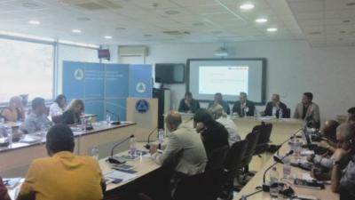 МОН во УЈИЕ одржа јавна дебата за развојот и имплементацијата на Националнaта рамка на квалификации на УЈИЕ