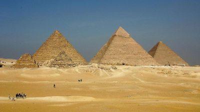Решена мистеријата на Големата пирамида во Гиза: Археолози открија како е изградено најстарото светско чудо (ВИДЕО)