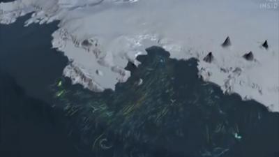 Научниците во шок: Што се случува со овој глечер?