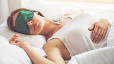Што се случува со нашето тело кога ќе потонеме во длабок сон?