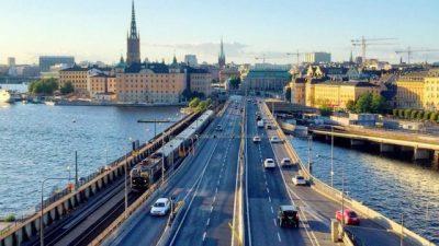 Ако пред 10 години сте купиле стан во Стокхолм, можете да заработите дури 100 евра секој ден