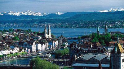 Еве колку се заработува во Швајцарија