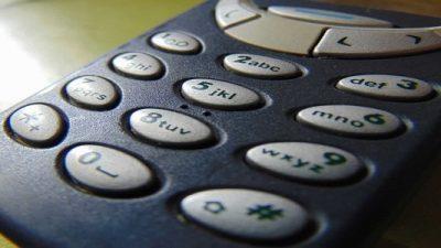 Ако имате некој од овие стари мобилни телефони, може да заработите до 200 илјади денари!