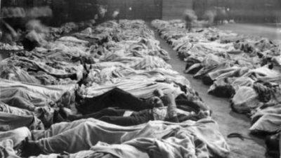 """Тајна чувана 100 години: Што се случувало со мртвите тела од """"Титаник"""""""