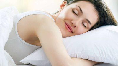 """Науката вели дека можете да се """"наспиете до подобар живот"""""""