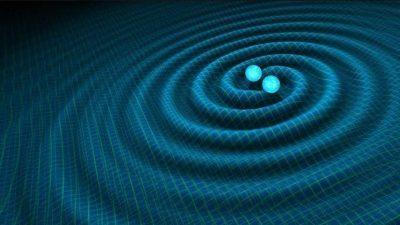Нобеловата награда за физика доделена на научниците кои прв пат ги забележале гравитационите бранови
