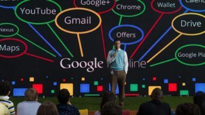 """""""Bold"""" практикант во Google за лето, 2018 година"""