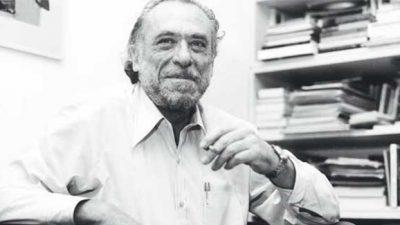 Човек кој не игра според правилата: Следете ги петте совети на Чарлс Буковски и ќе живеете без каење