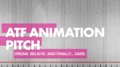 Натпревар за инаугуративна анимација