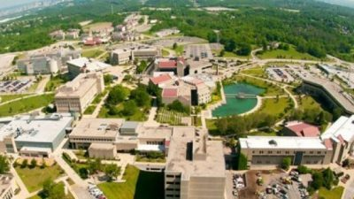 "Меѓународни стипендии на ""Northern Kentucky University"""