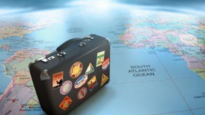 Годишен натпревар за патување на InternationalStudent.com