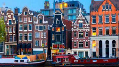 Работилница за професионално зборување и пишување на англиски јазик во Амстердам