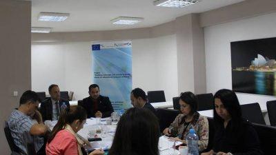 Ќе се финансираат нови проекти за образовна инклузија на децата Роми
