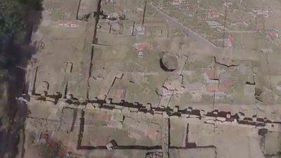 На Евија пронајден изгубениот храм на Артемида