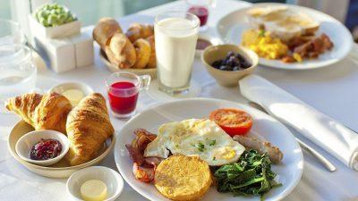 Прескокнувањето на доручекот може да биде фатално
