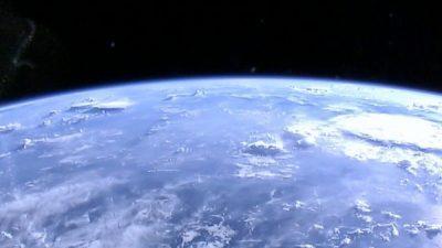 ВИДЕО: Прошетајте низ вселената
