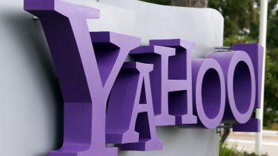 Податоците на сите 3 милијарди корисници на Yahoo се пробиени