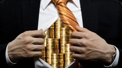Бројот на милијардери во светот се искачи на над 1.500