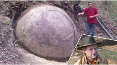 Туристи од целиот свет ќе дојдат во Босна да го видат ова: Погледнете што откри овој археолог