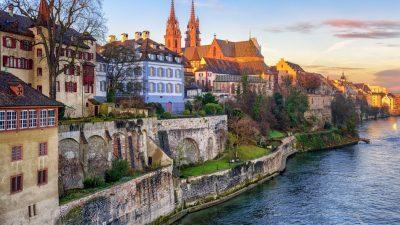 Во швајцарските канализации завршуваат 43 килограми злато