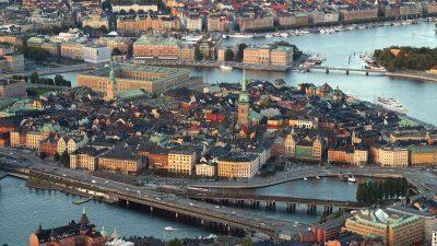 На Шведска и недостасуваат околу 80.000 работници