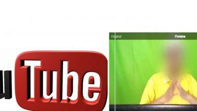 Како да заматите одредени детали во вашите YouTube видеа?