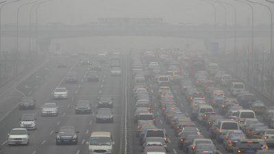 Глобалното загадување убива 9 милиони луѓе годишно