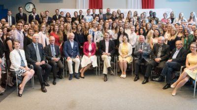 Академија за млади дипломати