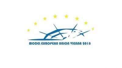 Апликациите за Модел на Европската унија Виена се отворени!