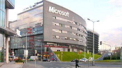 Микрософт го претставува Innovative.Ai: Глобален старт-ап натпревар