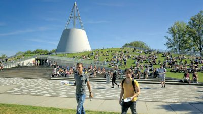 Стипендии за меѓународни студенти во Холандија