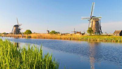 Стипендии за земји во развој во Холандија