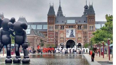 Работилница за младинско претприемништво во Амстердам!