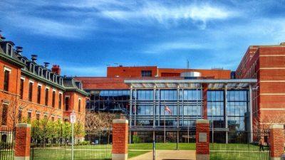 Стипендии на Универзитетот во Бостон