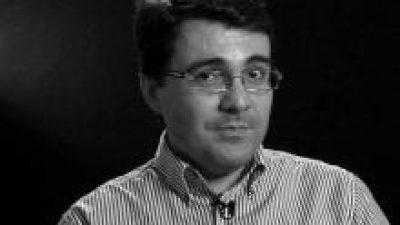 Покането предавање од Александру Николин