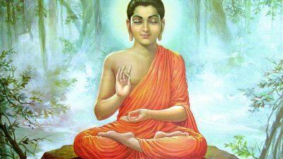 Најмоќните цитати на Буда !