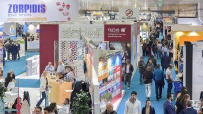 ФТБЛ во посета на меѓународните саеми за туризам и хотелиерство во Солун, Грција