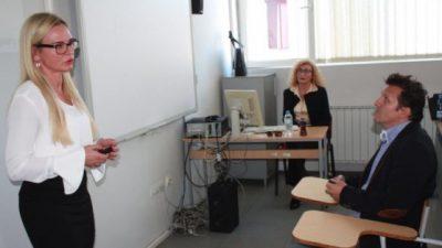 Одржан Семинар за невронауки на ФМН