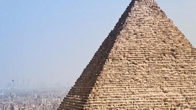 Научниците дошле до големо откритие за кепсовата пирамида
