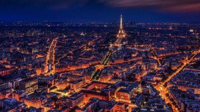 Франција минатата година ја посетиле над 80 милиони туристи